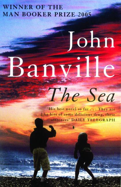 john banville the sea essays Banville is the recipient of multiple awards and honors, including the 2005 man booker prize for his most famed work, the sea he currently lives in dublin see more.